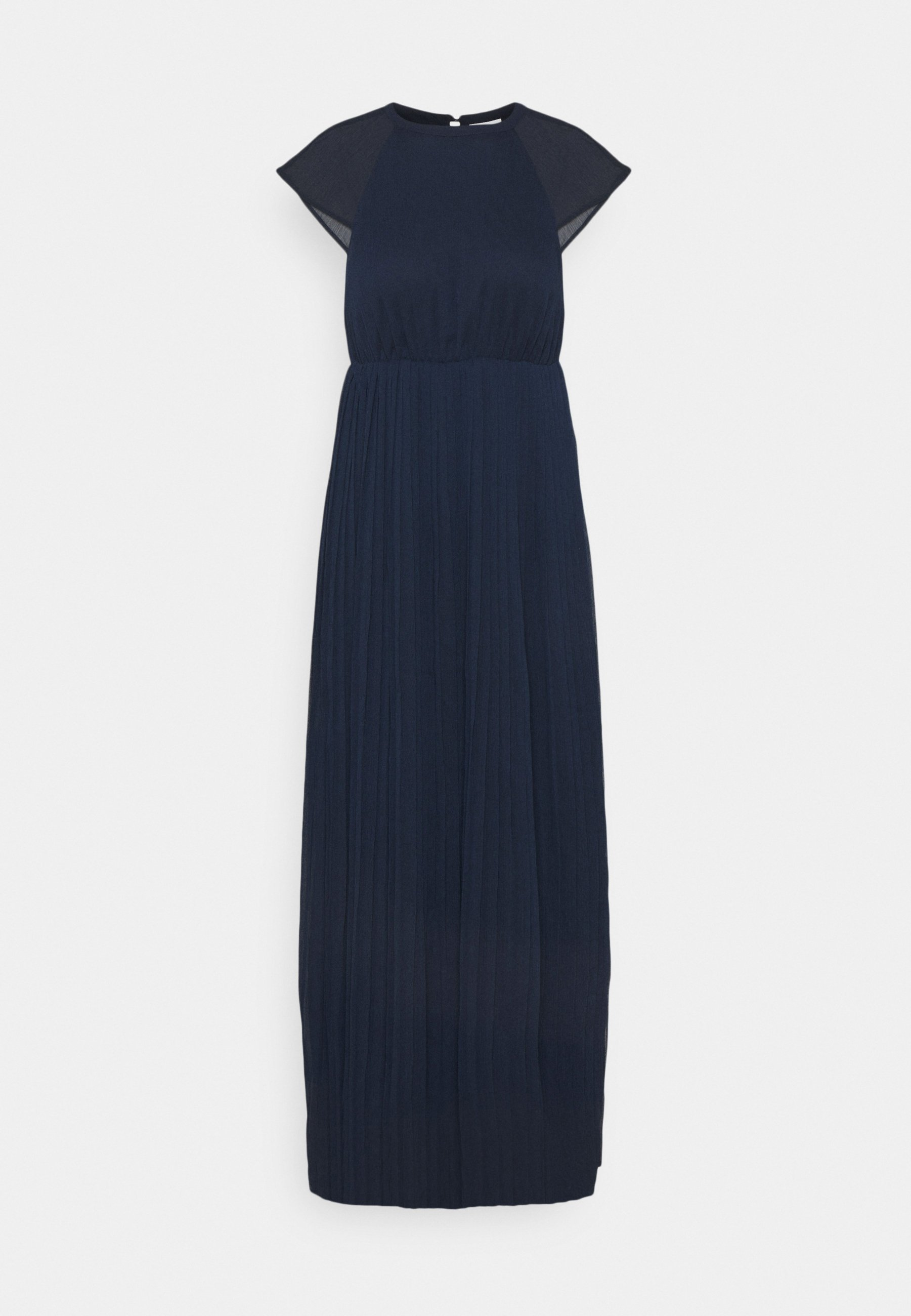 Women VIKALINA PLISSE DRESS - Maxi dress
