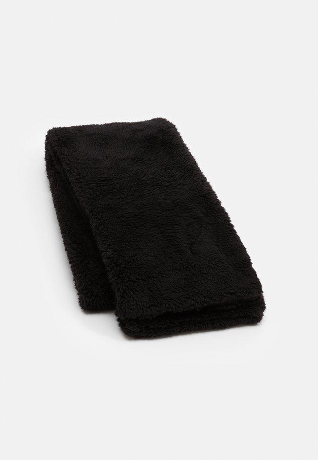 SCARF - Sjal / Tørklæder - black