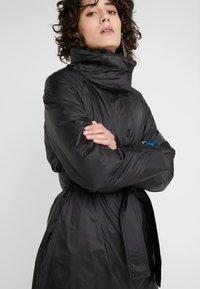 MAX&Co. - DOCENTE - Płaszcz zimowy - black - 3