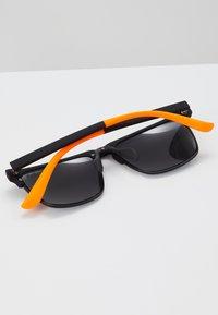 Superdry - FIRA - Sunglasses - rubberised black - 3