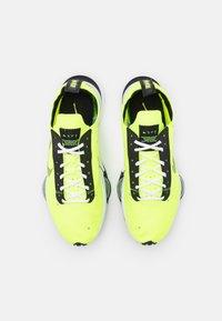 Nike Sportswear - AIR ZOOM TYPE - Trainers - volt/black/white - 5