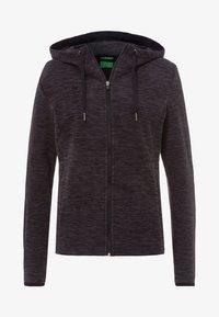 Erima - Zip-up hoodie - black - 4