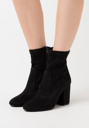 RAPIDD - Bottines - black