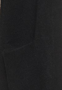 VILA PETITE - VIRIL LONG PETITE - Cardigan - black - 2