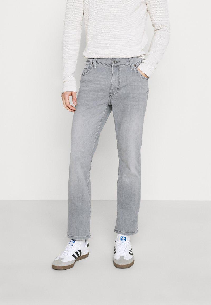 Mustang - WASHINGTON - Slim fit jeans - denim grey