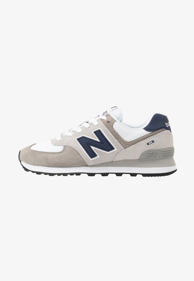 574 - Trainers - grey/white
