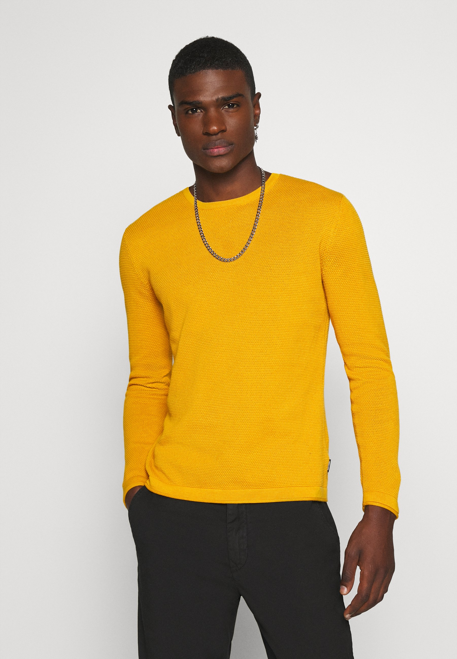 Homme ONSPANTER LIFE CREW  - Pullover