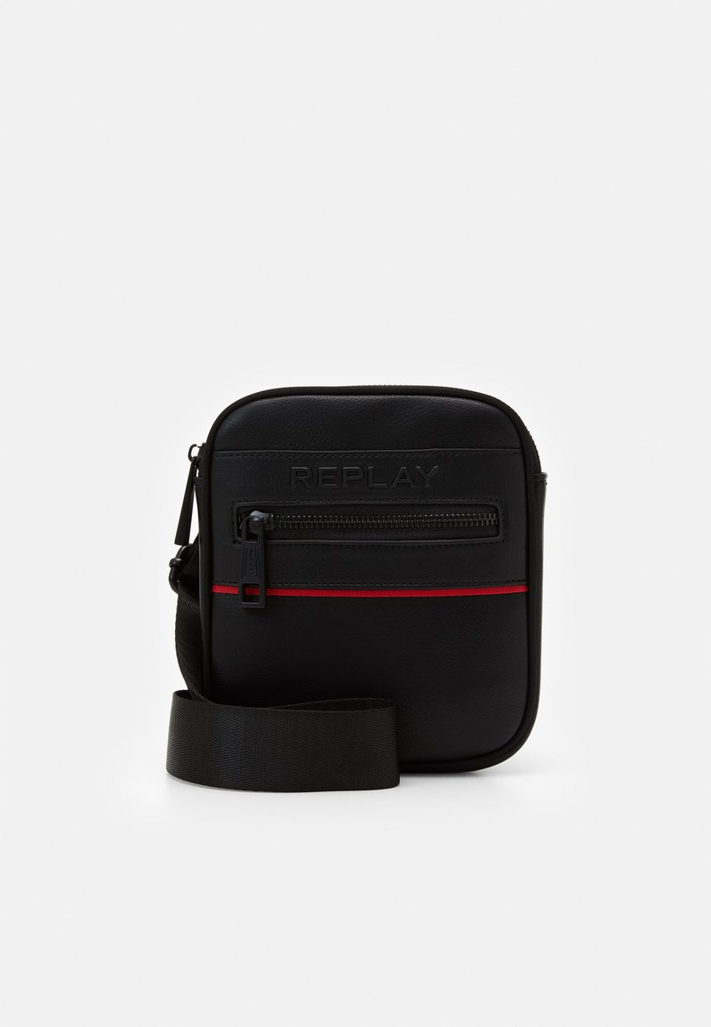 Replay - CROSSBODY - Across body bag - black