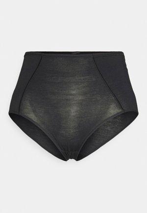5 PACK - Intimo modellante - black