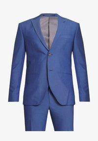 PAIN SUIT - Suit - blue
