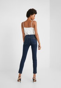 Current/Elliott - THE 7-POCKET STILETTO - Jeans Skinny Fit - demir - 2