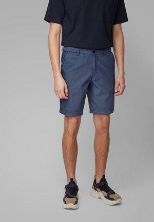 SLICE-SHORT - Shorts - open blue