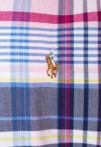 Polo Ralph Lauren Big & Tall - Shirt -  pink/blue multi - 2