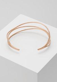 Skagen - KARIANA - Armbånd - roségold-coloured - 2