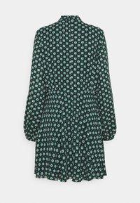 Ted Baker - DOLLEY - Vestido informal - green - 7