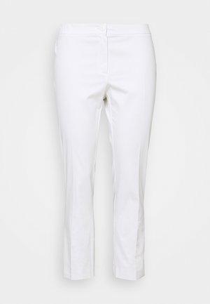 RIOLO - Tygbyxor - white