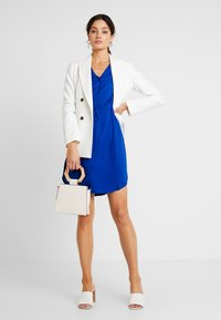 Another-Label - TOUSTAIN DRESS - Day dress - cobalt - 2