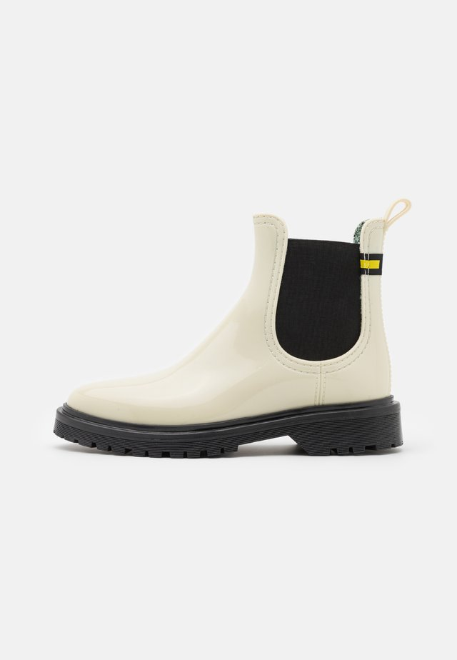 MAREN - Wellies - offwhite