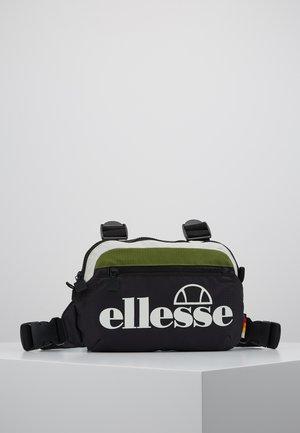 LIPPO - Bum bag - khaki