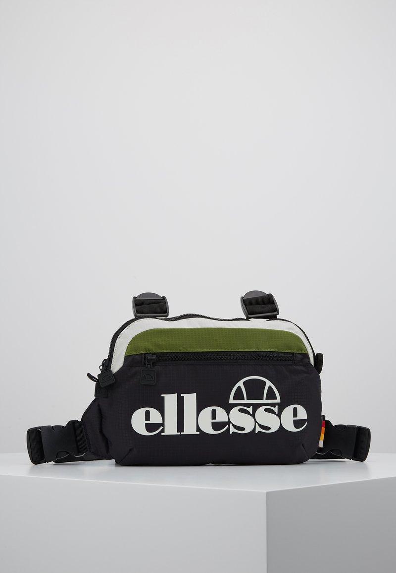 Ellesse - LIPPO - Bum bag - khaki