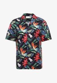FLOWER RESORT - Košile - multicoloured