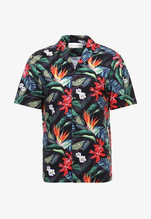 FLOWER RESORT - Shirt - multicoloured
