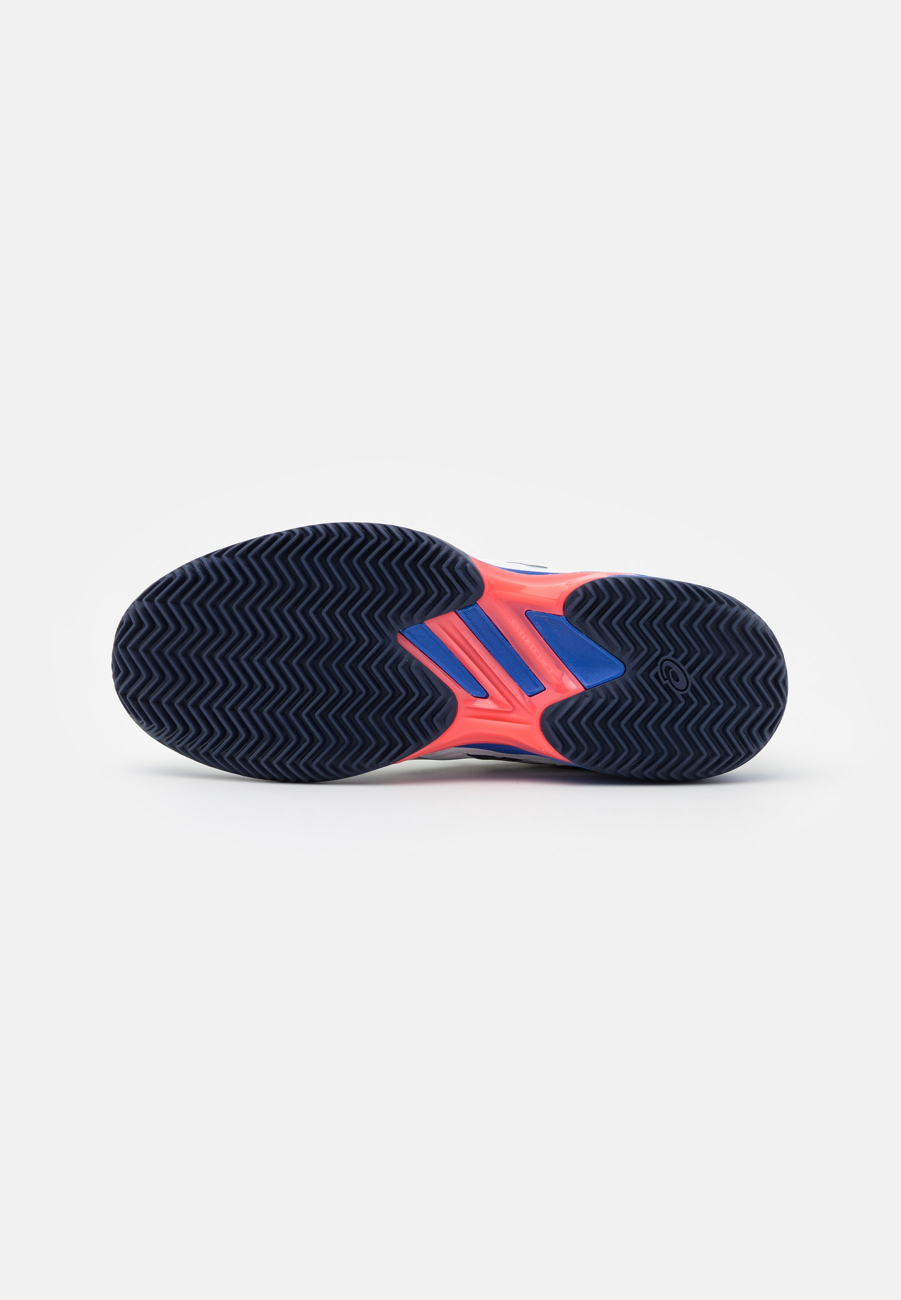 Femme SOLUTION SPEED FF CLAY - Chaussures de tennis pour terre-battueerre battue