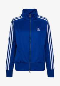 adidas Originals - BELLISTA SPORT INSPIRED TRACK TOP - Training jacket - collegiate royal/black - 4
