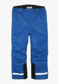 Playshoes - Zimní kalhoty - blau - 2