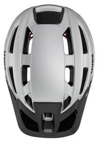 Uvex - FINALE LIGHT - Helmet - silver - 3