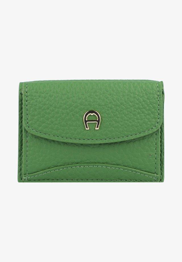 SELMA  - Portafoglio - matcha green