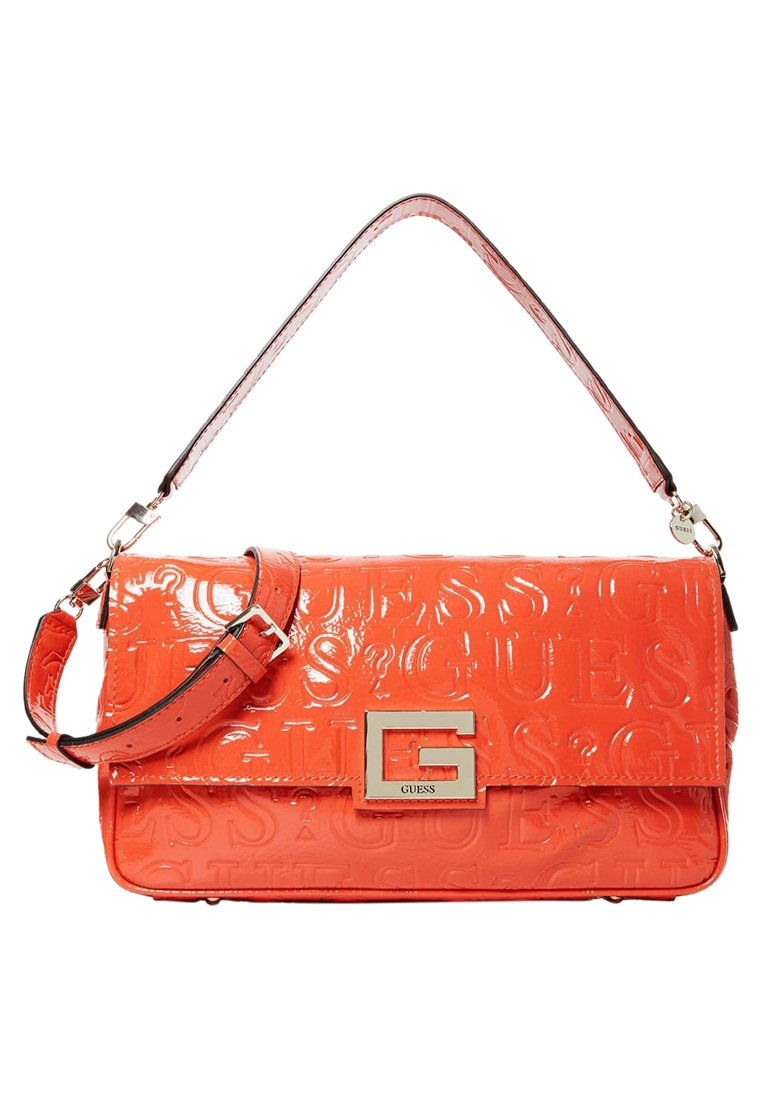 Guess - Across body bag - red