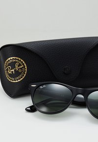 Ray-Ban - Aurinkolasit - black - 2
