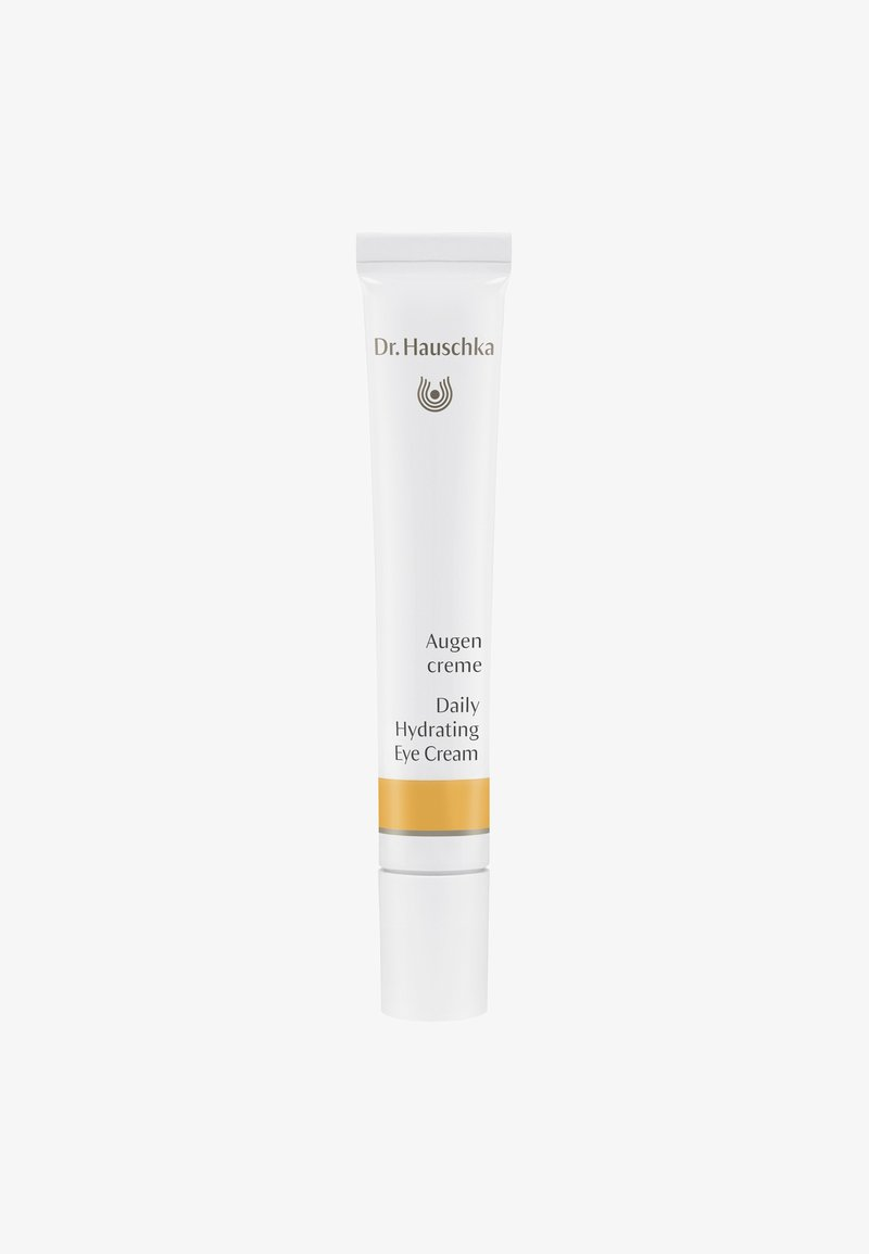 Dr. Hauschka - DAILY HYDRATING EYE CREAM - Eyecare - -