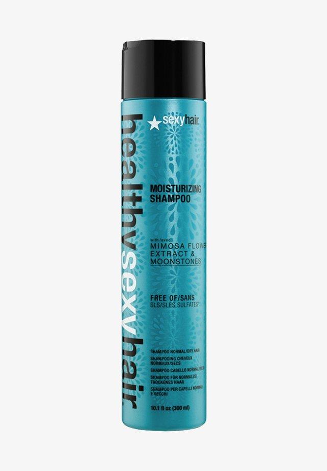 SHAMPOO HEALTHY MOISTURIZING SHAMPOO - Shampoo - -