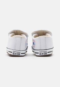 Converse - CHUCK TAYLOR ALL STAR CRIBSTER UNISEX - Sneaker low - white - 2