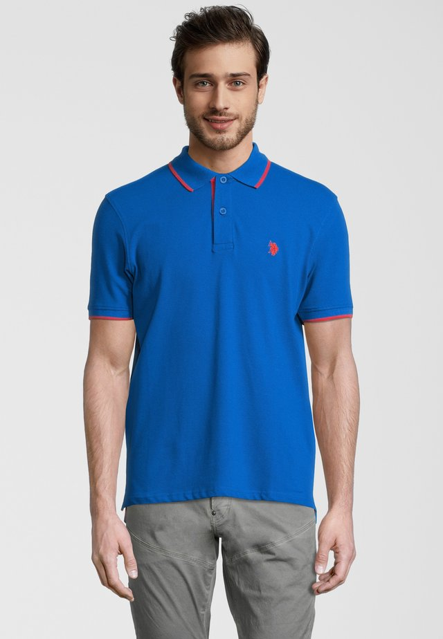 FASHION  - Polo shirt - royal