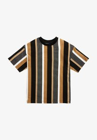 Next - Print T-shirt - tan - 0