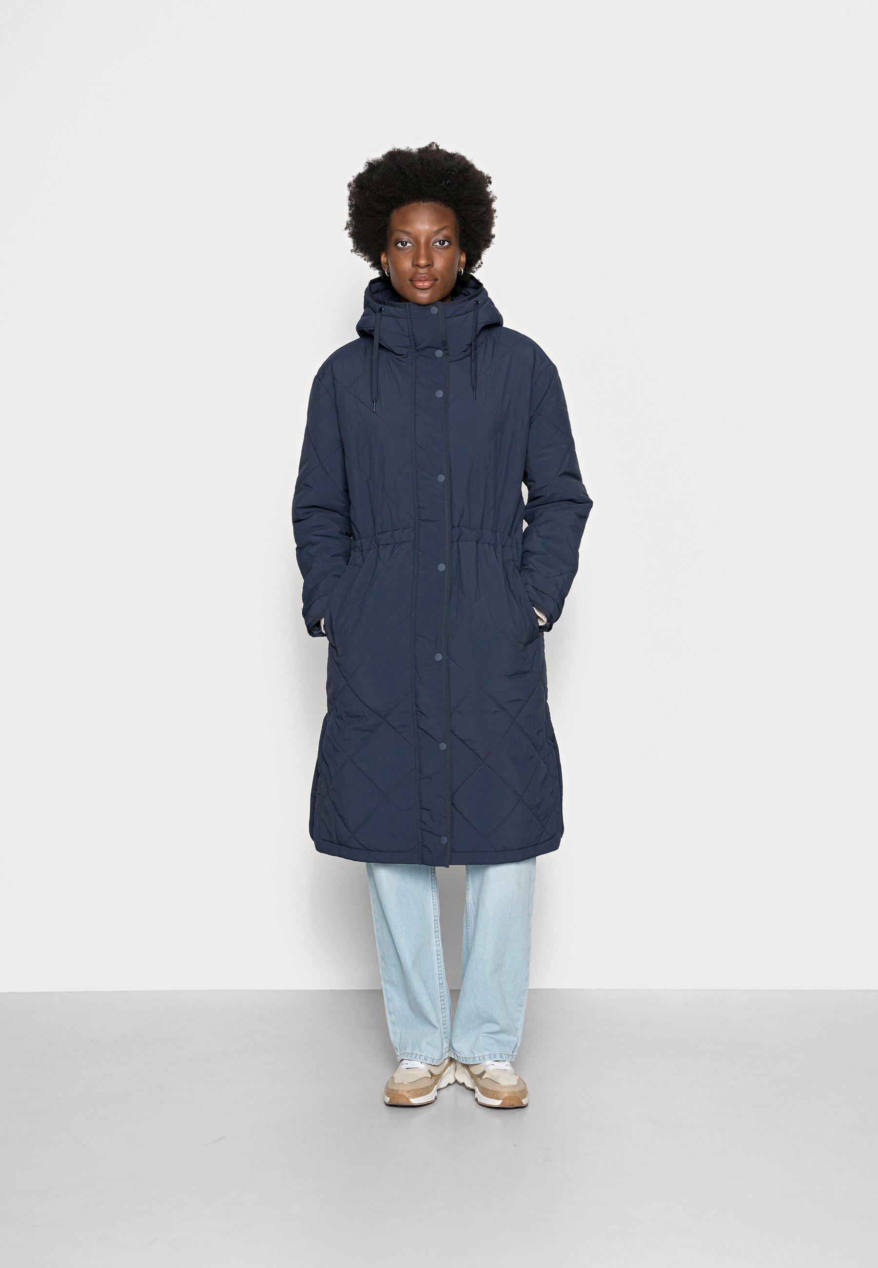 Femme QUILTED COAT - Manteau classique