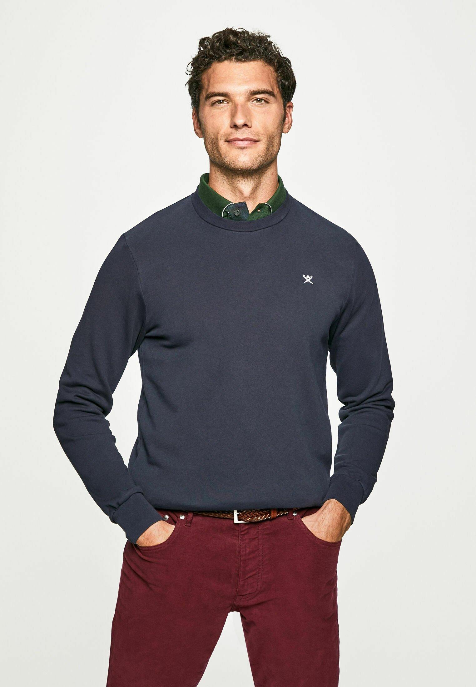 Homme LOGO CRW - Sweatshirt