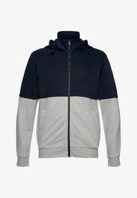 edc by Esprit - Zip-up sweatshirt - navy - 7