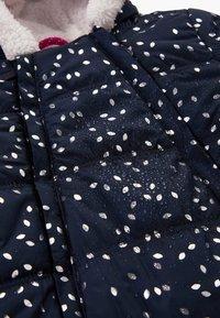 s.Oliver - Jumpsuit - dark blue aop - 2