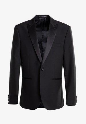TUXEDO - Giacca elegante - black