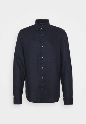 Camicia - dark midnight