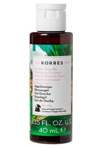 Korres - TROPICAL EXPLORER TRAVEL SIZE SET - Bath and body set - - - 2
