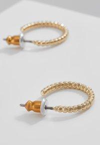 Pilgrim - LEAH - Oorbellen - gold-coloured - 2
