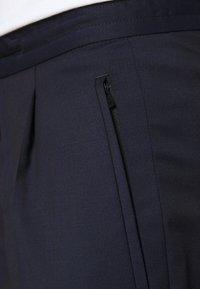 HUGO - HELIOS - Trousers - dark blue - 5