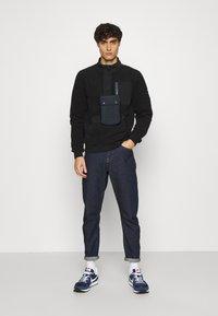 Petrol Industries - Fleece jumper - black - 1