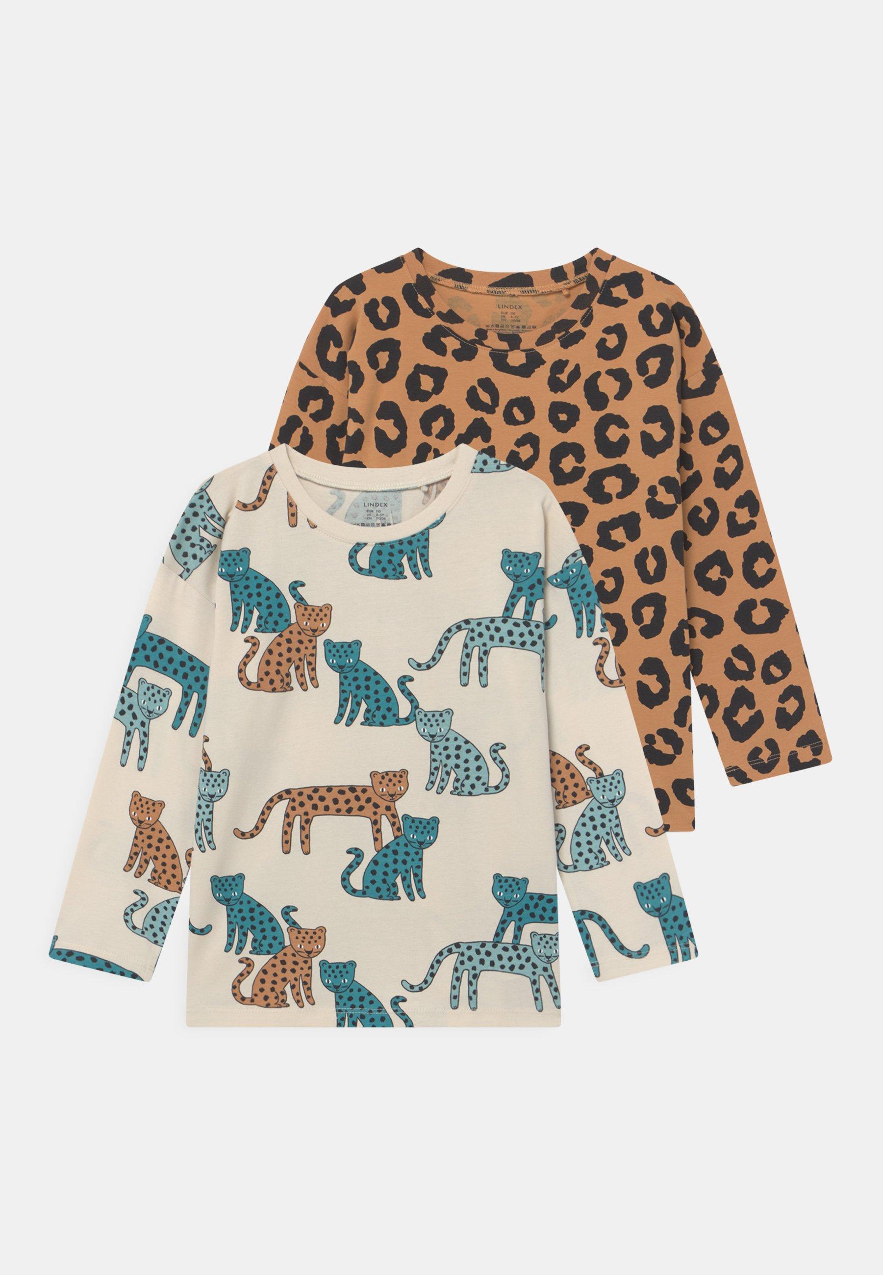 Kids LEO 2 PACK UNISEX - Long sleeved top