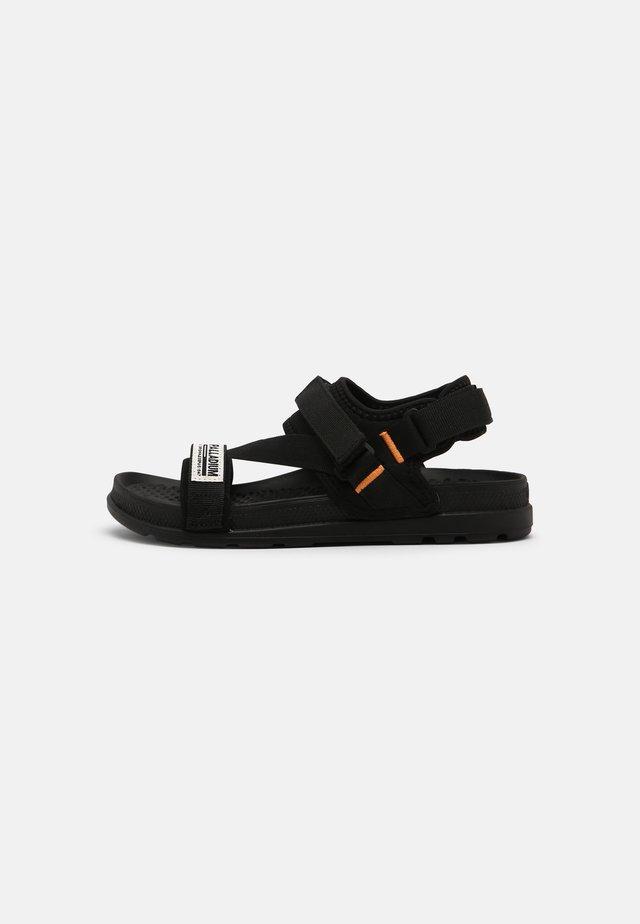 SOLEA 2.0 UNISEX - Trekkingsandale - black